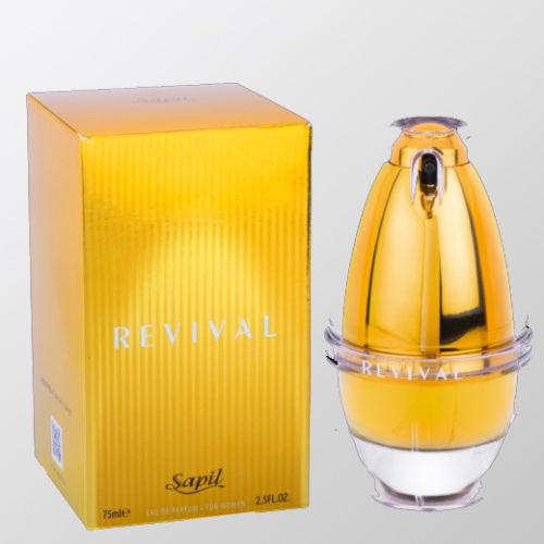 REVIVAL PERFUME FOR WOMEN